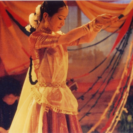 インド マハラジャの宮廷舞踊 カタック