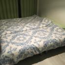 シングルベッドセット