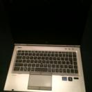 HP ノートパソコン core i5 PRO