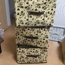 カラーボックス用収納ケース