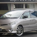 【誰でも車がローンで買えます】 H15 エスティマ アエラスS 完...