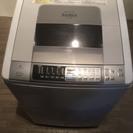 122203 全自動洗濯機 HITACHI 8/4.5kg