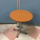 カフェテーブル  オシャレ 木目