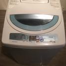 122206 全自動洗濯機 HITACHI 5kg