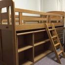中古品システムベッド