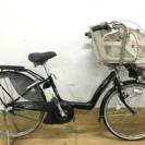 ブリジストン アンジェリーノ リチウム 電動自転車
