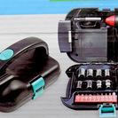 25種工具を装備ー懐中電灯型の便利な工具キット(新品)