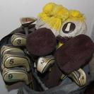 【特価】 お得 ゴルフクラブセット 中古 色々あります