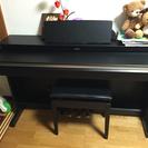 椅子付 YDP-162B 電子ピアノ