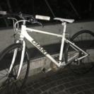 【美品】クロスバイク Giant Air  自転車 ジャイアント