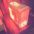 ゲーミングPC20 Core i7改 水冷 6コア 12スレッ...