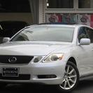 【誰でも車がローンで買えます】 H17 レクサスGS GS430 ...