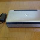 HP Officejet 100モバイルプリンター