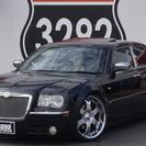 【誰でも車がローンで買えます】 クライスラー300C 5.7HEM...