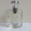 G63. BVLGARI Pour Homme 香水