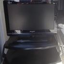 SHARP 液晶カラーテレビ