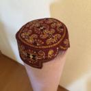 子供用アラジン帽子
