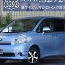 【誰でも車がローンで買えます】 H20 ヴォクシー XLエディショ...