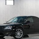 【誰でも車がローンで買えます】 H14 レガシーB4 2.0 RS...