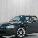 【誰でも車がローンで買えます】 H11 ロードスター 1.8VS ...