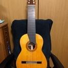 クラシックギター:広瀬 達彦の10弦ギターです(中古)