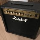 【Marshall】ギターアンプ