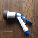 散水用ノズル 未使用保管品