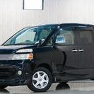 【誰でも車がローンで買えます】 H17 ヴォクシー Z煌 完全自社...