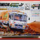 プラモデル ◆ アリイ ◆ 1/48 ◆ カミオン 4WD Jr ...