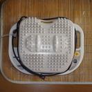 フランスベッド フットヘルサー(足の裏のマッサージ器)