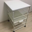 IKEA ALGOT 収納ケース