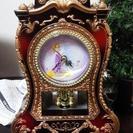 ラプンツェルの時計