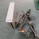 値下げ 白Wii MODEL NO.RVL-001 2006年製