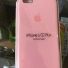 iphone6splusシリコンケース