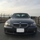 SOLD OUT BMW 3シリーズセダン 323i H18年 7...