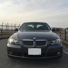 成約済 BMW 3シリーズセダン 323i H18年 74.500...
