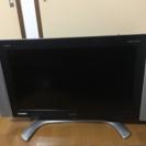 SHARP  32インチ液晶カラーテレビ  AQUOS 2006年製