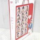HKT48 博多百貨店 DVDBOX