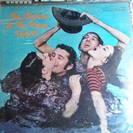 レコード盤 LP2 ママス&パパス デリバー