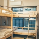 【在庫3つ】木製2段ベッド売ります!