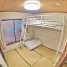 【1点限り】中古2段ベッド売ります!