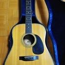 モーリス W-30  フォークギター