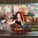 安室奈美恵 Christmas Wish ミュージックカード