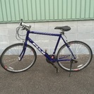 クロスバイク  FuJI  Absolute 3.0