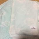 【値引き!】西川&クレージュ ベビー布団セット