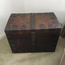 アンティーク宝箱