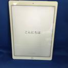 iPad Pro 128G 12.9インチ ゴールド ML2K2J...