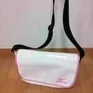 MIZUNO ミニショルダーバッグ