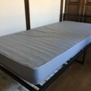ベッド 本体