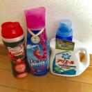 新品未開封✨洗剤、柔軟剤 セット